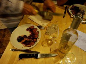 Maison des Abeilles : atelier cuisine 6
