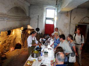 Ste-Gauburge : fête de l'abeille 15